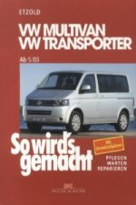 VW Multivan, VW Transporter ab 5/03
