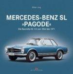 Mercedes-Benz SL - Pagode