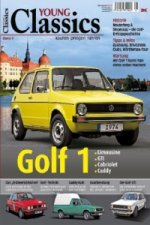 Young Classics: VW Golf 1