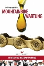 Mountainbike-Wartung