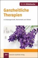 Ganzheitliche Therapien in Schwangerschaft, Wochenbett und Stillzeit