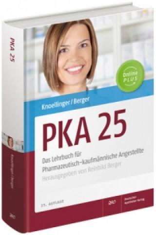 PKA 25