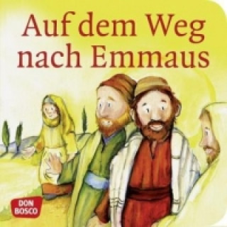 Auf dem Weg nach Emmaus
