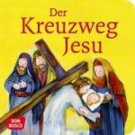 Der Kreuzweg Jesu