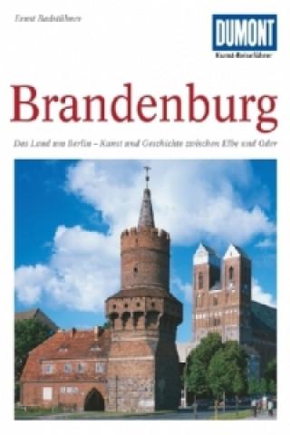 DuMont Kunst-Reiseführer Brandenburg