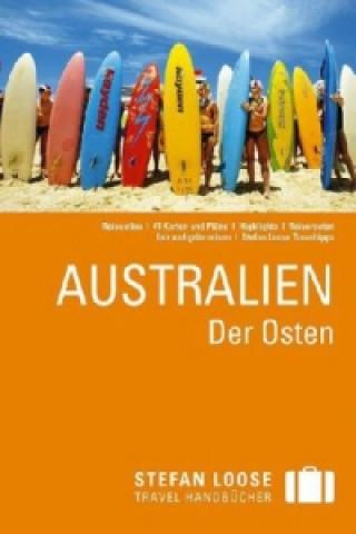 Stefan Loose Travel Handbücher Australien, Der Osten