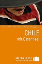 Stefan Loose Travel Handbücher Chile mit Osterinsel