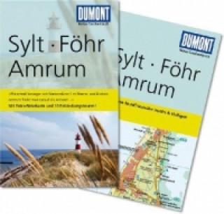 DuMont Reise-Taschenbuch Sylt, Föhr, Amrum