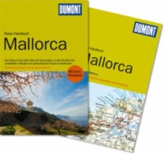 DuMont Reise-Handbuch Mallorca