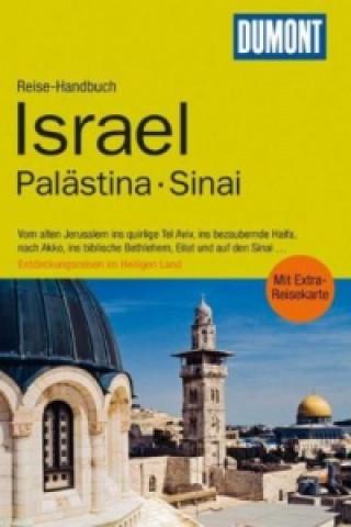 DuMont Reise-Handbuch Israel, Palästina, Sinai