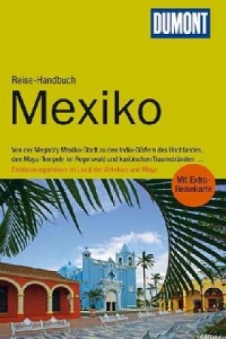 DuMont Reise-Handbuch Mexiko