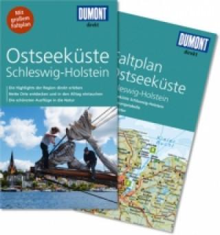 Dumont direkt Ostseeküste Schleswig-Holstein