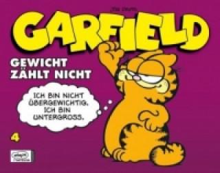 Garfield - Gewicht zählt nicht