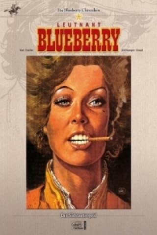 Leutnant Blueberry - Das Südstaatengold