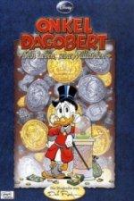 Onkel Dagobert, Sein Leben, seine Milliarden, Die Biographie von Don Rosa