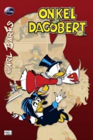 Barks Onkel Dagobert. Bd.10