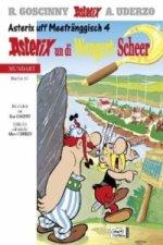 Asterix Mundart - Asterix un di Wengert-Sscheer