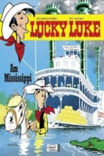 Lucky Luke - Am Mississippi