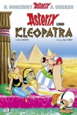 Asterix - Asterix und Kleopatra