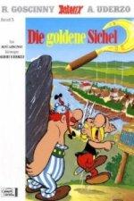 Asterix - Die goldene Sichel