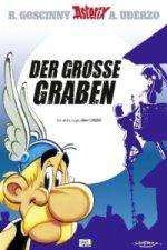 Asterix in German