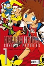 Kingdom Hearts Chain Of Memories 01