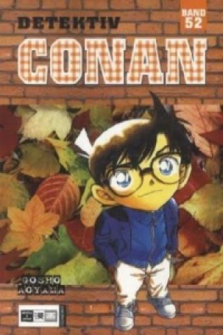 Detektiv Conan. Bd.52