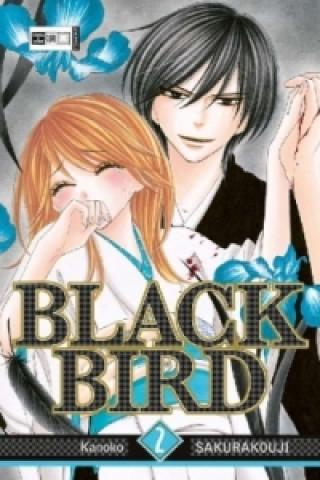 Black Bird. Bd.2
