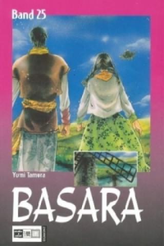 Basara. Bd.25