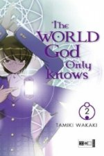 The World God Only Knows. Bd.2