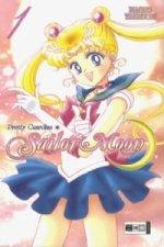 Pretty Guardian Sailor Moon. Bd.1