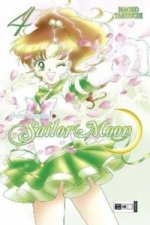Pretty Guardian Sailor Moon. Bd.4