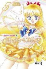 Pretty Guardian Sailor Moon 05. Bd.5