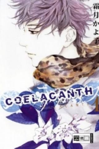 Coelacanth. Bd.1