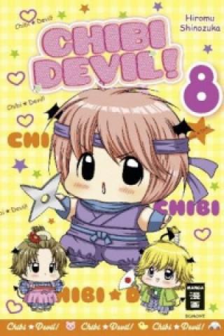 Chibi Devil. Bd.8
