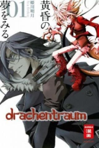 Drachentraum. Bd.1