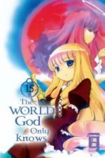 The World God Only Knows. Bd.15