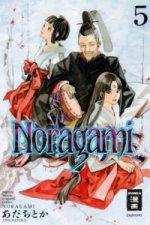 Noragami. Bd.5