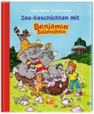 Zoo-Geschichten mit Benjamin Blümchen