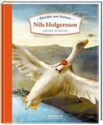Klassiker zum Vorlesen. Nils Holgersson