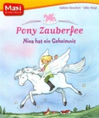 Pony Zauberfee, Nina hat ein Geheimnis