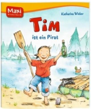Tim ist ein Pirat