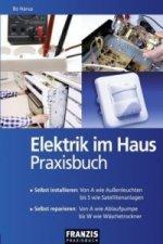Elektrik im Haus Praxisbuch