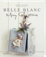 Belle Blanc Merry Christmas