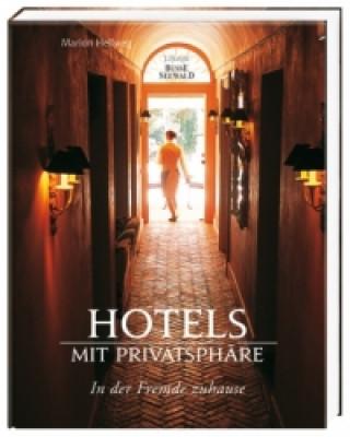 Hotels mit Privatsphäre