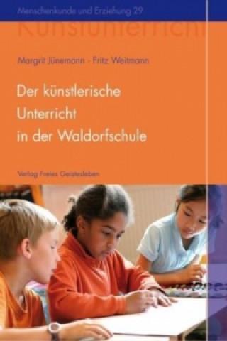 Der künstlerische Unterricht in der Waldorfschule