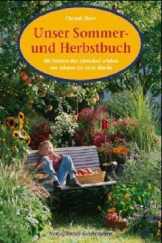 Unser Sommer- und Herbstbuch