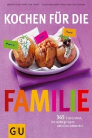 Kochen für die Familie