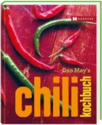Dan May's Chili Kochbuch