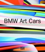BMW Art Cars, English Edition